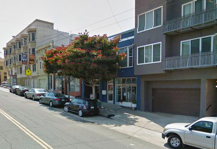 1414 Castro Street, San Francisco,  Photo