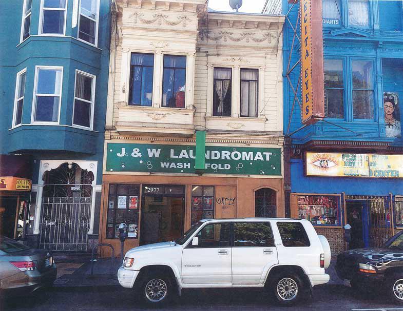 2977 24th Street , San Francisco,  Photo