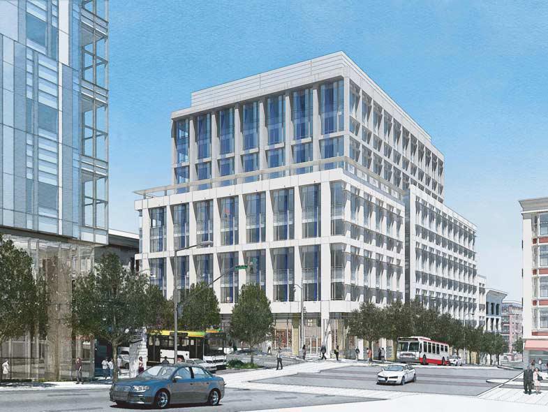 1100 Van Ness Avenue, Suite F , San Francisco,  Photo