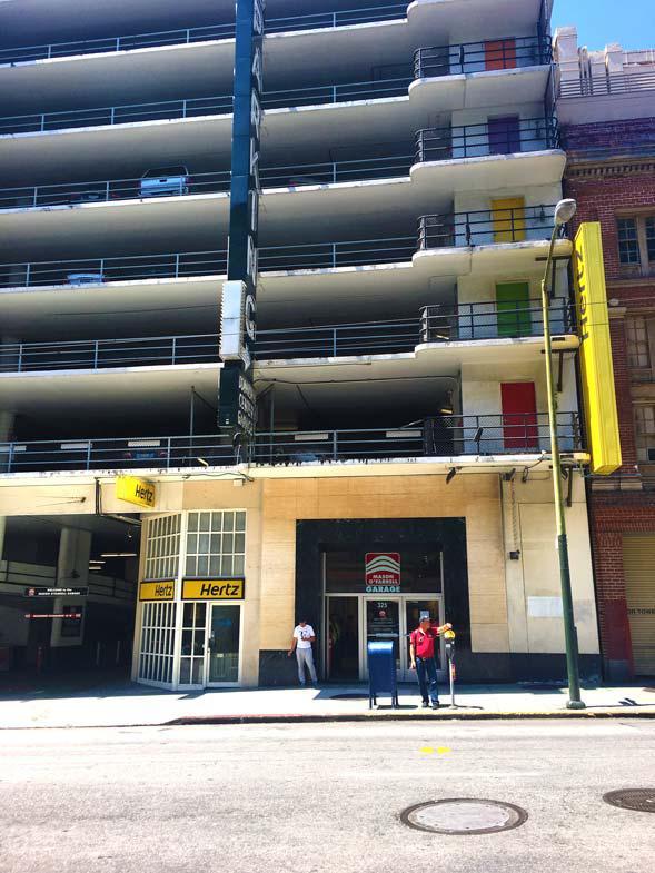 325  Mason Street, San Francisco,  Photo