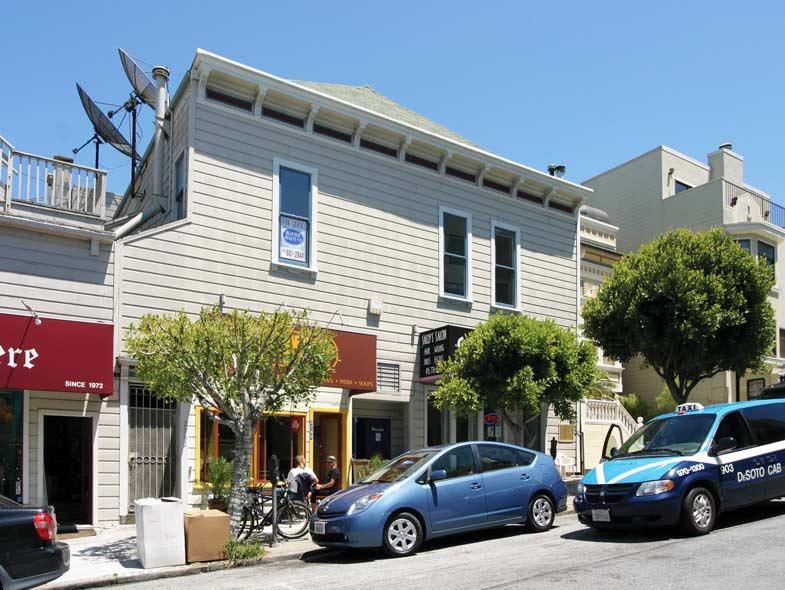 2762 Octavia Street, San Francisco,  Photo