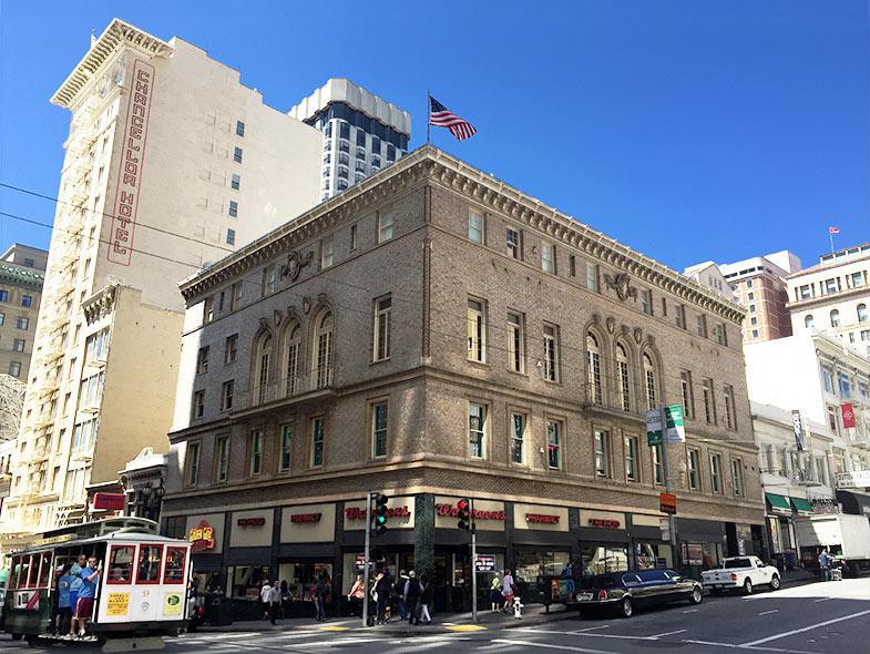 449 Powell Street, 4th Floor, San Francisco,  Photo