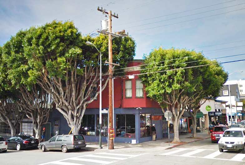 1502 Vallejo Street, 2nd Floor, San Francisco,  Photo