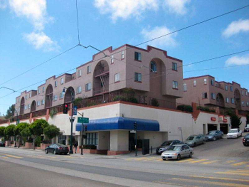 1830 Ocean Avenue, San Francisco,  Photo
