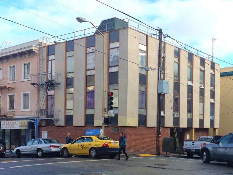 890 Jackson Street, San Francisco,  Photo