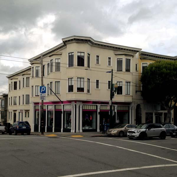 2088 Union Street, San Francisco,  Photo