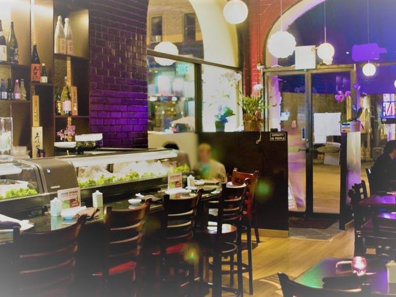 Japanese Restaurant for Sale, San Francisco County,  Photo