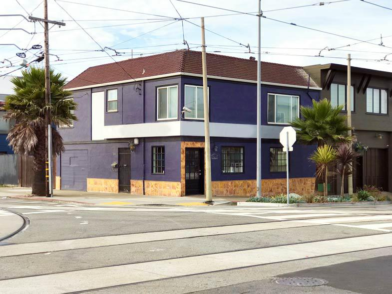 2401 46th Avenue, San Francisco,  Photo