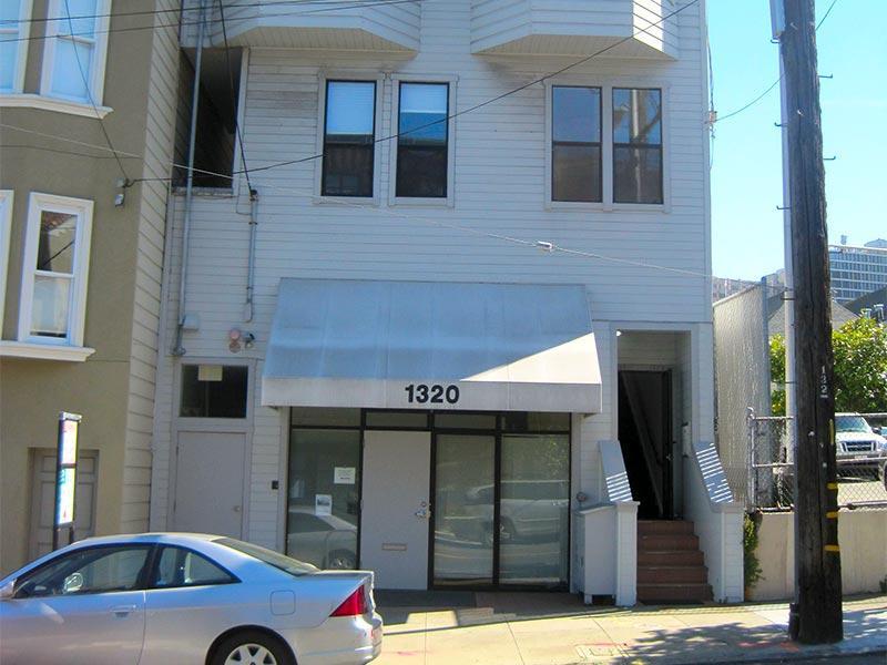 1320 7th Avenue, San Francisco,  Photo