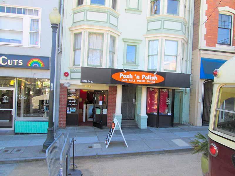 3979B 17th Street, San Francisco,  Photo