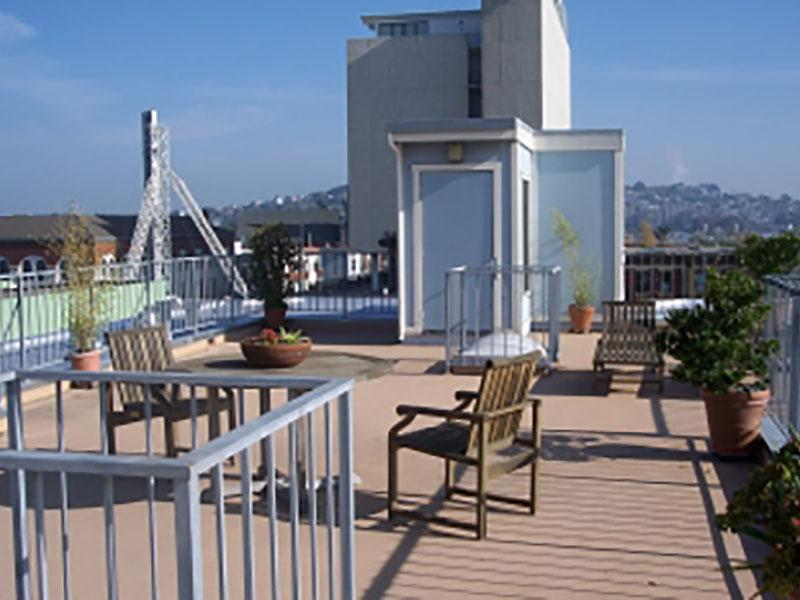 109 Bartlett Street #204, San Francisco