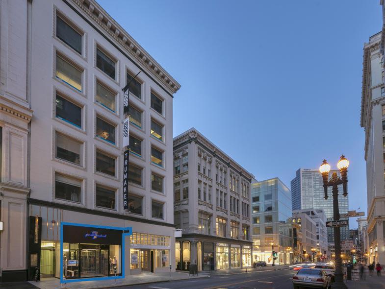224 Grant Avenue, San Francisco,  Photo