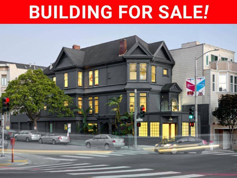 2060 Divisadero Street, San Francisco,  Photo