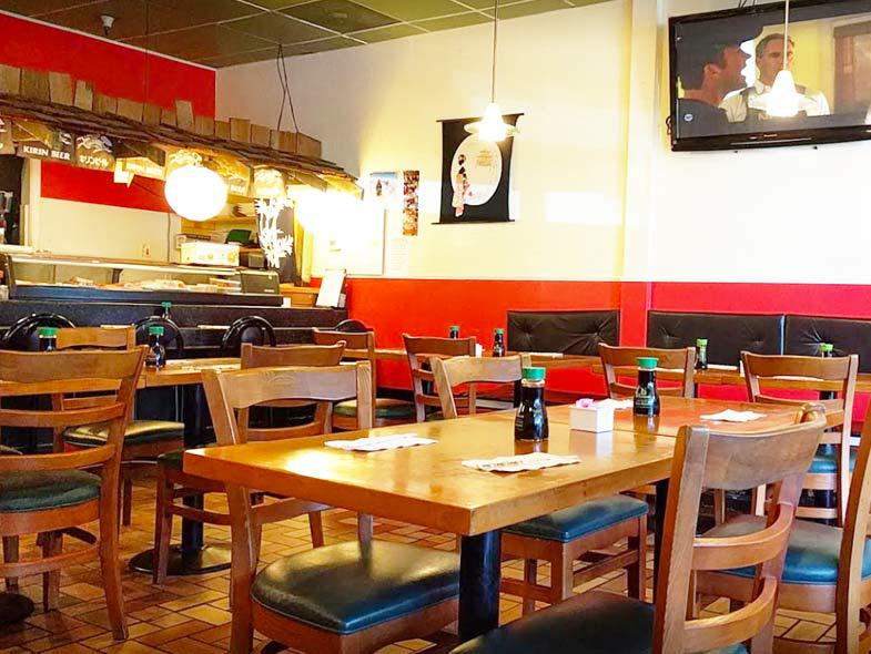 Japanese Restaurant for Sale | $279,000, Silicon Valley,  Photo