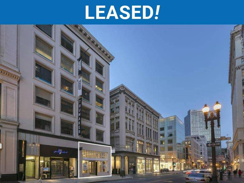 222 Grant Avenue, San Francisco,  Photo