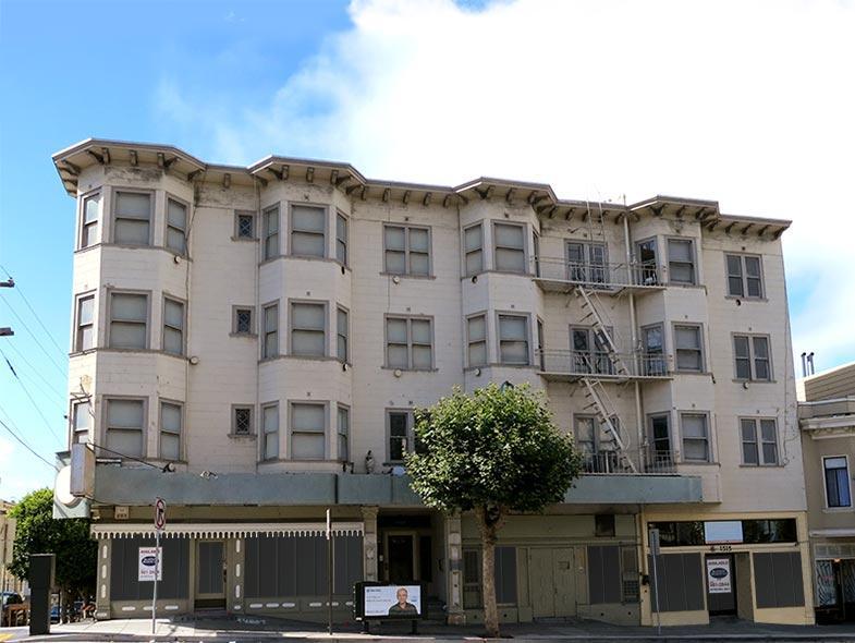 1515 California Street, San Francisco,  Photo