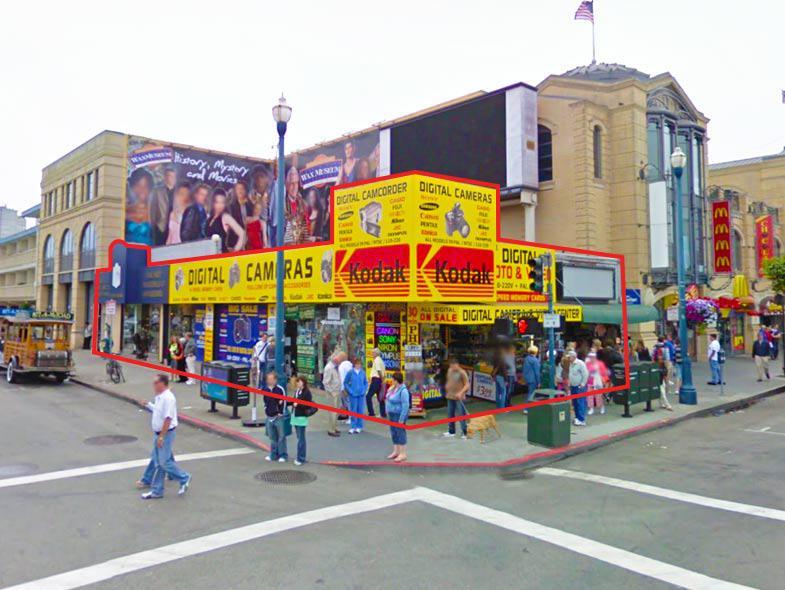 101 Jefferson Street, San Francisco,  Photo