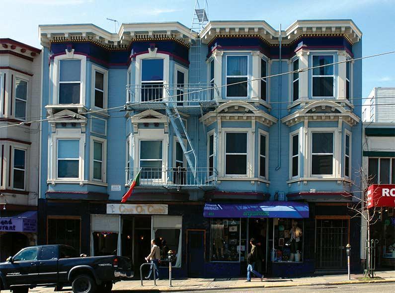 432 Castro Street, San Francisco,  Photo