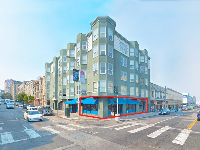 1801 Polk Street, San Francisco,  Photo