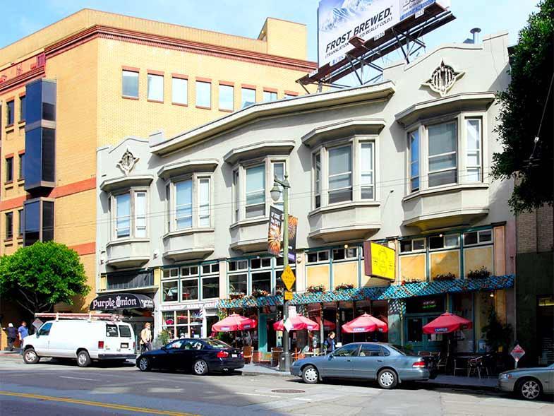 124-140 Columbus Avenue, San Francisco,  Photo