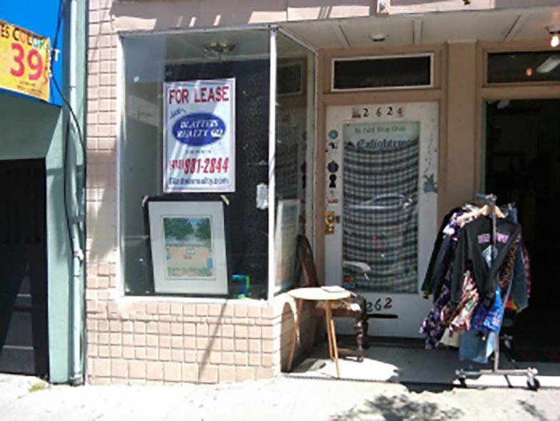 262 Divisadero Street, San Francisco,  Photo
