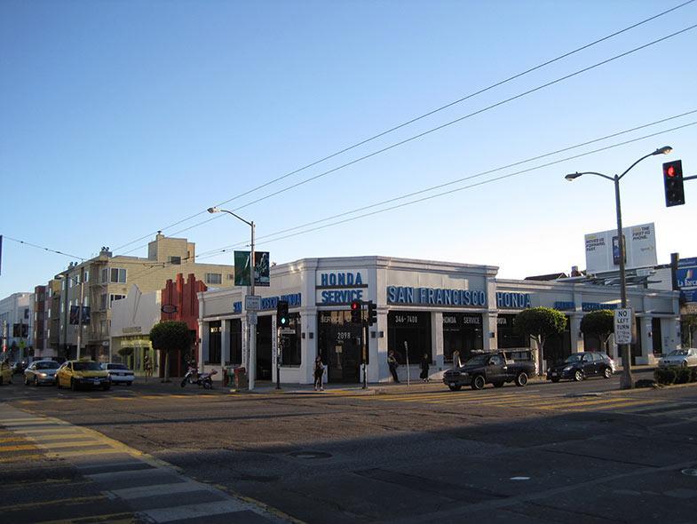 3300 Fillmore Street, San Francisco,  Photo