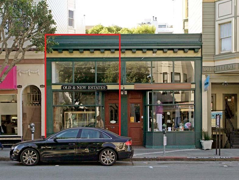 2181 Union Street, A, San Francisco,  Photo
