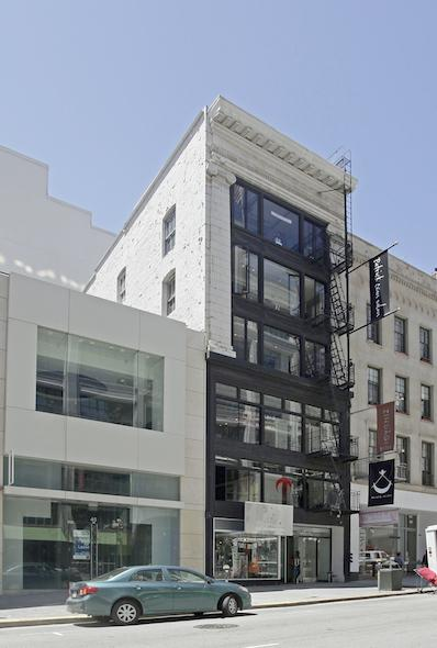 51-55 Grant Avenue, San Francisco,  Photo