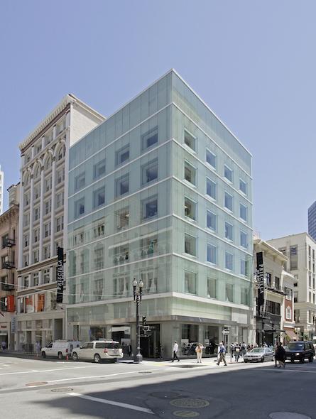 185 Post Street, San Francisco,  Photo
