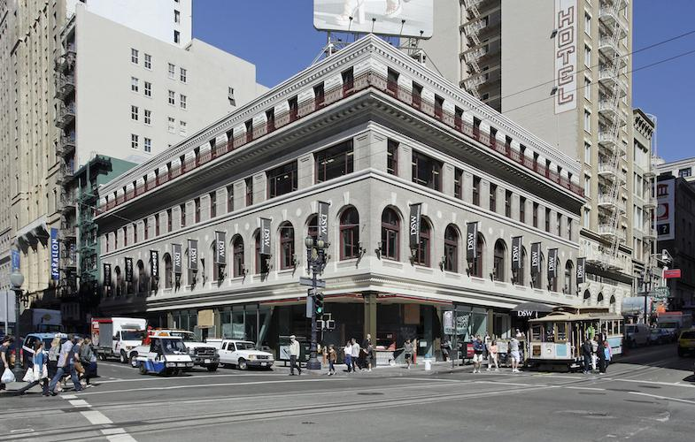 400 Post Street, San Francisco,  Photo