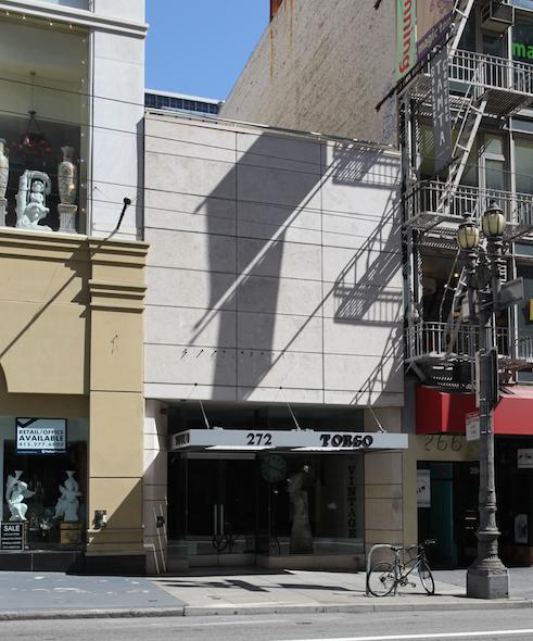 272 Sutter Street, San Francisco,  Photo