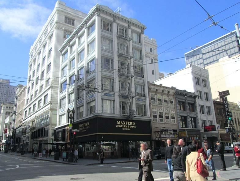 212 Sutter Street, 5th Floor, San Francisco,  Photo