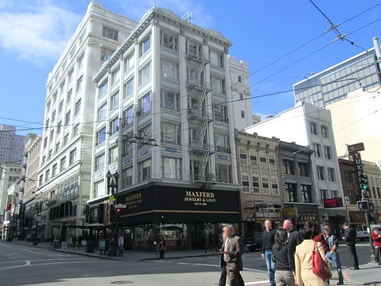212 Sutter Street, San Francisco,  Photo