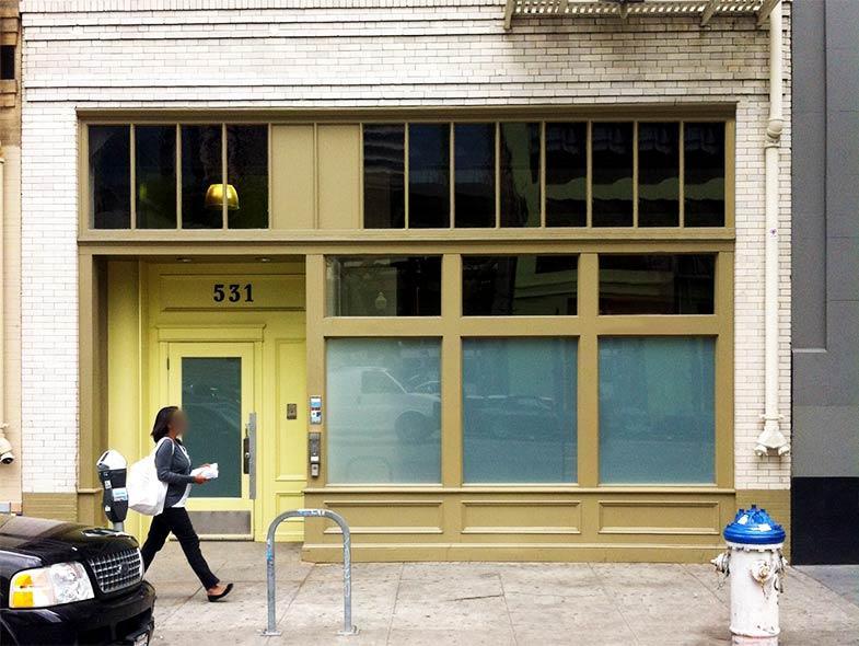 531 Howard Street, San Francisco,  Photo