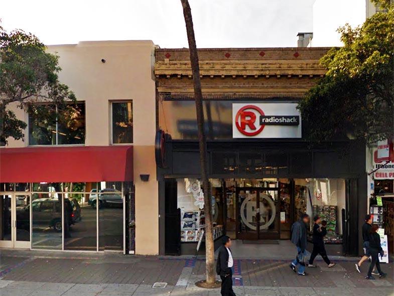 2710 Mission Street, San Francisco,  Photo