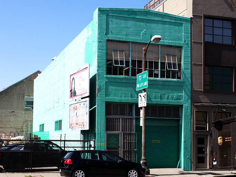 1072 Bryant Street, San Francisco,  Photo