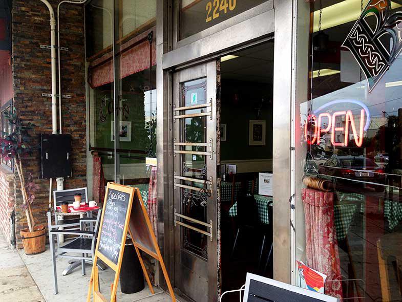 2240 Taraval Street, San Francisco,  Photo