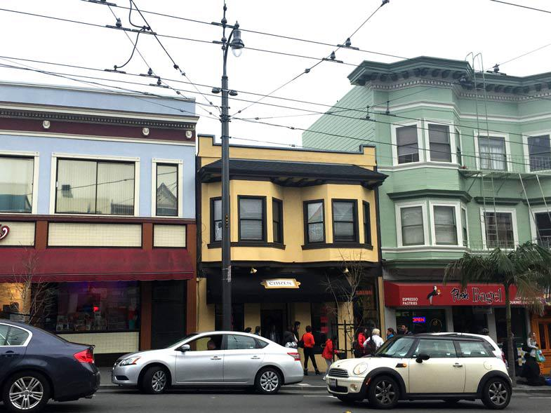 489 Castro Street, San Francisco,  Photo