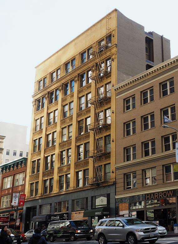 333 Kearny Street, San Francisco,  Photo