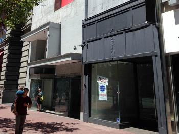 846 Market Street, San Francisco - LEASED by Blatteis Realty Co.