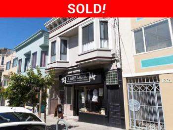 1260-1262 9th Avenue, San Francisco,  Photo